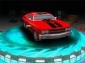 Lojra Terminator Car
