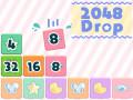 Lojra 2048 Drop