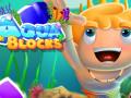 Lojra Aqua Blocks