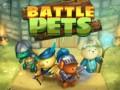 Lojra Battle Pets