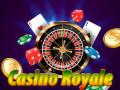 Lojra Casino Royale