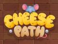 Lojra Cheese Path