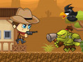Lojra Cowboy Adventures