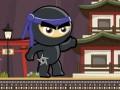 Lojra Dark Ninja