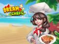 Lojra Dream Chefs