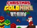 Lojra Gold Mine Strike Christmas