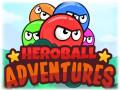 Lojra Heroball Adventures