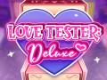 Lojra Love Tester Deluxe