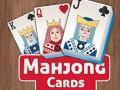 Lojra Mahjong Cards