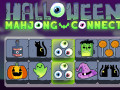 Lojra Mahjong Connect Halloween