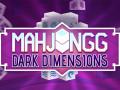 Lojra Mahjong Dark Dimensions