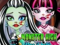 Lojra Monster High Nose Doctor