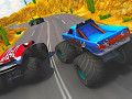 Lojra Monster Truck Extreme Racing