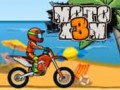 Lojra Moto X3M
