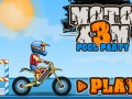 Lojra Moto X3M Pool Party