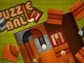 Lojra Puzzle Ball