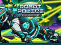 Lojra Robot Police Iron Panther