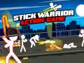 Lojra Stick Warrior Action Game