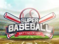 Lojra Super Baseball