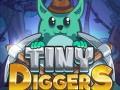 Lojra Tiny Diggers